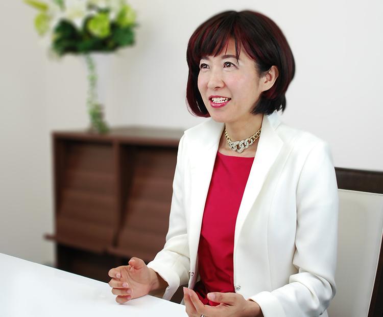 株式会社FUKUYUTAKA 代表取締役 根岸1